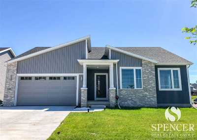 Deforest Single Family Home For Sale: 116 Crooked Tree Cir