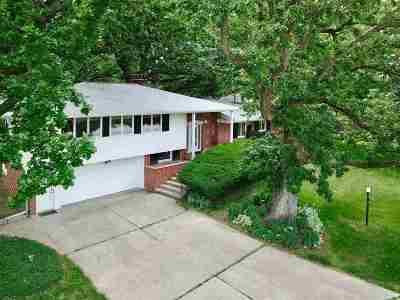 Oregon Single Family Home For Sale: 650 Soden Dr