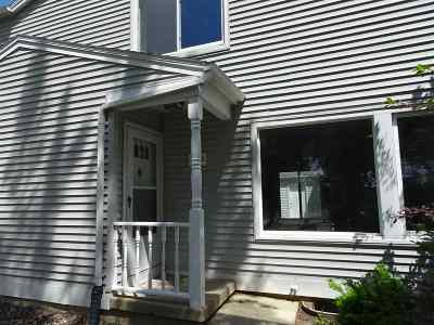 Madison Condo/Townhouse For Sale: 2020 Post Rd