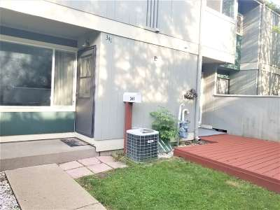 Madison Condo/Townhouse For Sale: 341 East Bluff