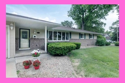 Monona Single Family Home For Sale: 5701 Bridge Rd