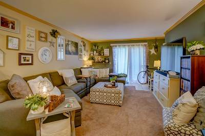 Madison WI Condo/Townhouse For Sale: $89,900