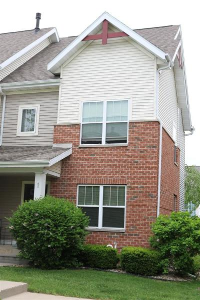 Middleton Condo/Townhouse For Sale: 719 Cricket Ln