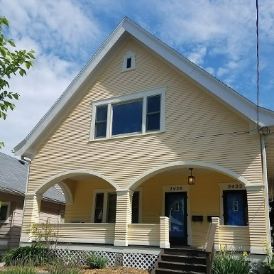 Madison Multi Family Home For Sale: 2420-2422 Center Ave
