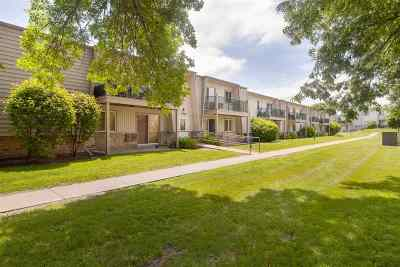 Madison Condo/Townhouse For Sale: 2420 Independence Ln #209