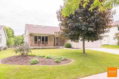 Madison Single Family Home For Sale: 417 Jubilee Ln