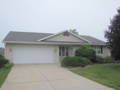Evansville Single Family Home For Sale: 65 Deanna Dr