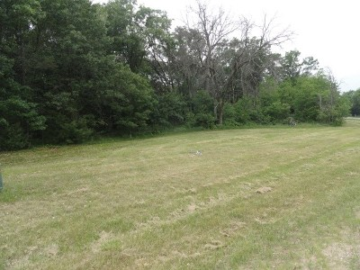 Friendship Residential Lots & Land For Sale: L14 19th Blvd