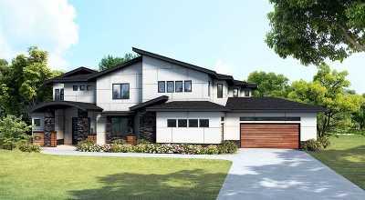 Middleton Residential Lots & Land For Sale: L4 Blackhawk Rd
