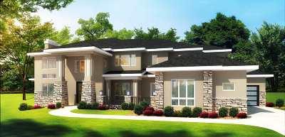 Middleton Residential Lots & Land For Sale: L6 Sandhill Rd