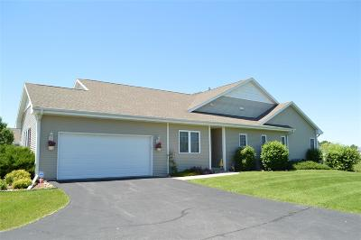Walworth County Condo/Townhouse For Sale: 312 Amber Dr #32
