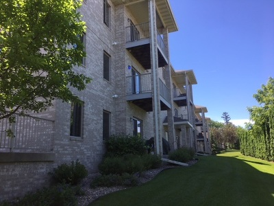 Waunakee Condo/Townhouse For Sale: 246 Fairview Cir