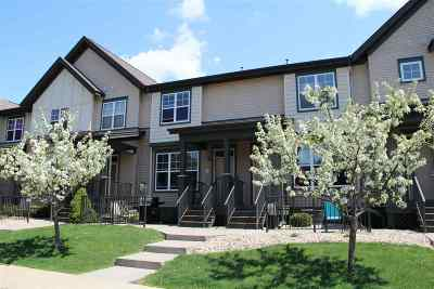 Verona Condo/Townhouse For Sale: 1109 Enterprise Dr