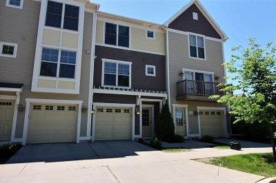 Madison WI Condo/Townhouse For Sale: $174,900
