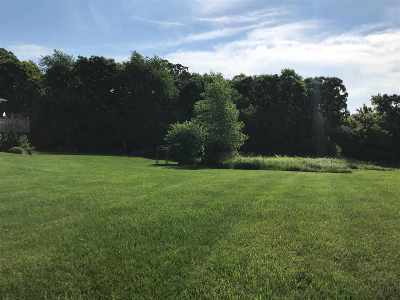 Residential Lots & Land For Sale: 1611 Manassas Dr