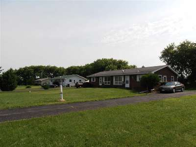 Cottage Grove Multi Family Home For Sale: 3080-3098 Kinney Rd