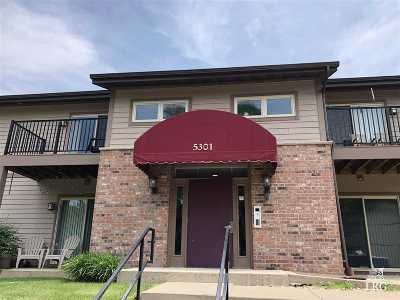 Madison WI Condo/Townhouse For Sale: $165,000