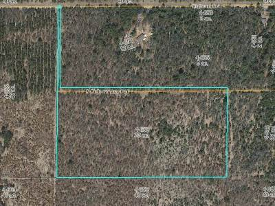 Arkdale Residential Lots & Land For Sale: 21.4 Ac Bighorn Ave