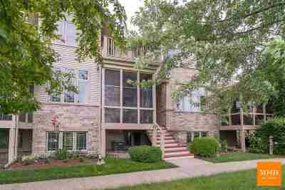 Fitchburg Condo/Townhouse For Sale: 77 Wood Brook Way