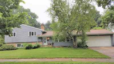 Madison WI Single Family Home For Sale: $479,000