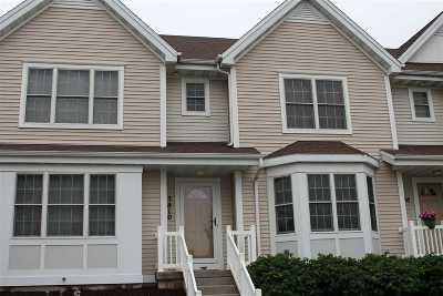 Madison Condo/Townhouse For Sale: 3810 Mammoth Trail