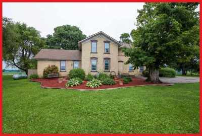 Jefferson County Single Family Home For Sale: N7435 County Road A