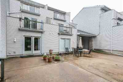 Wisconsin Dells Condo/Townhouse For Sale: 227 Canyon Rd #6