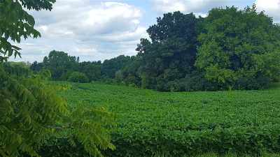Verona Residential Lots & Land For Sale: 6.15 Ac Despins Ln