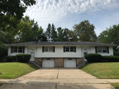 Madison Multi Family Home For Sale: 2705-07 Ardsley Ln