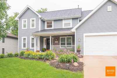 Sun Prairie WI Single Family Home For Sale: $339,900