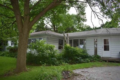 Cottage Grove Single Family Home For Sale: 4707 County Road N