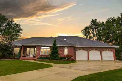 Cottage Grove Single Family Home For Sale: 308 Watercress Ct