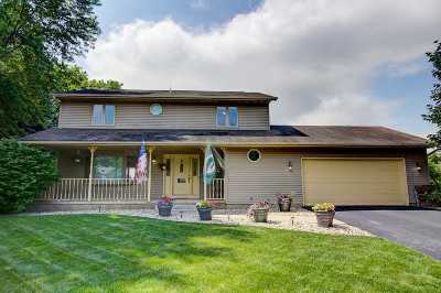 Deerfield Single Family Home For Sale: 317 Washburn Rd