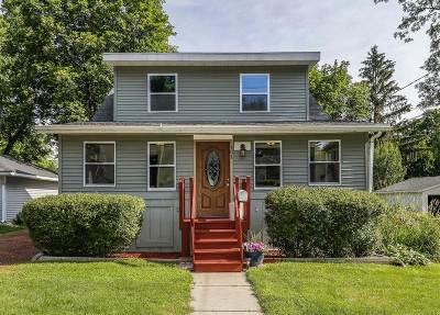 Monona Single Family Home For Sale: 707 W Dean Ave