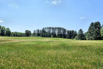 Wisconsin Dells Residential Lots & Land For Sale: 10 Acres Gillette Lane