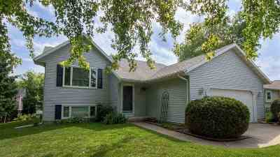 Marshall WI Single Family Home For Sale: $259,900