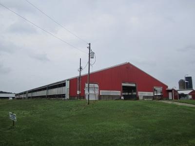 Prairie Du Sac Single Family Home For Sale: E9461 Prairie Rd