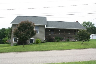 Iowa County Single Family Home For Sale: 1105 State St