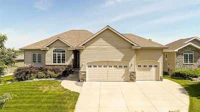Dane County Single Family Home For Sale: 303 North Ridge Dr