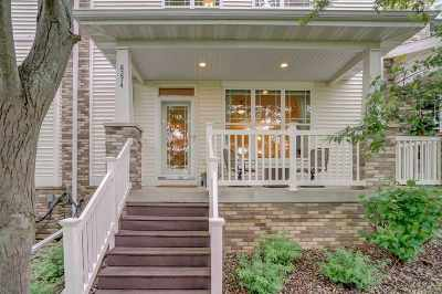 Madison WI Condo/Townhouse For Sale: $205,900