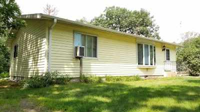 Wisconsin Dells Single Family Home For Sale: 3255 9th Ave