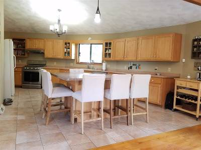 Evansville Single Family Home For Sale: 13225 W Forest Hollow Ln