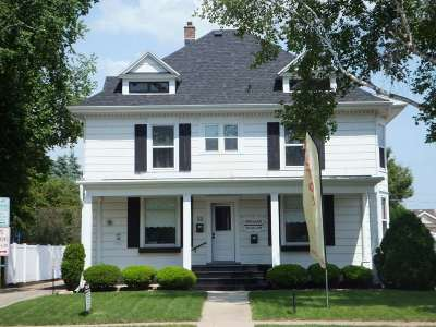 Verona Multi Family Home For Sale: 115 N Main St