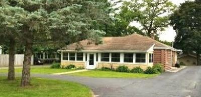 Beloit Single Family Home For Sale: 2186 S Riverside Dr
