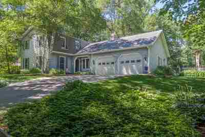 Madison Single Family Home For Sale: 514 Woodward Dr