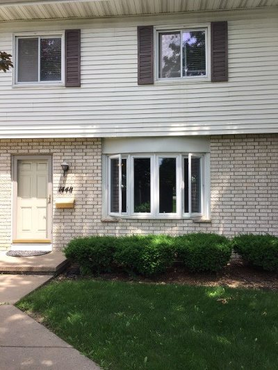 Sun Prairie Condo/Townhouse For Sale: 1448 Ivory Dr