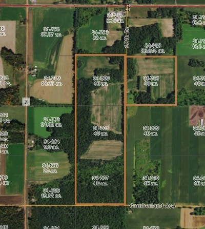 Arkdale Residential Lots & Land For Sale: 1535 18th Dr
