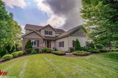 Middleton Single Family Home For Sale: 4594 Ellington Way