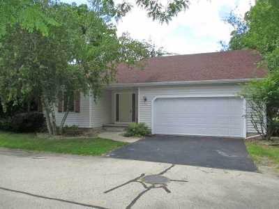 Dane County Single Family Home For Sale: 7573 W Village Crest Dr