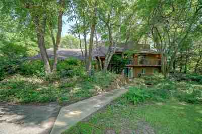 Fitchburg Single Family Home For Sale: 5662 Vineyard Rd